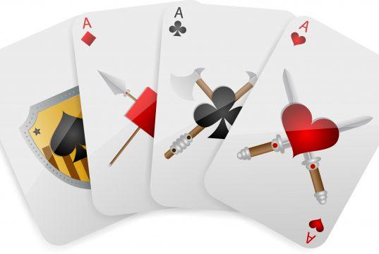 Kom let i gang med at spille på casinoet med Casino War
