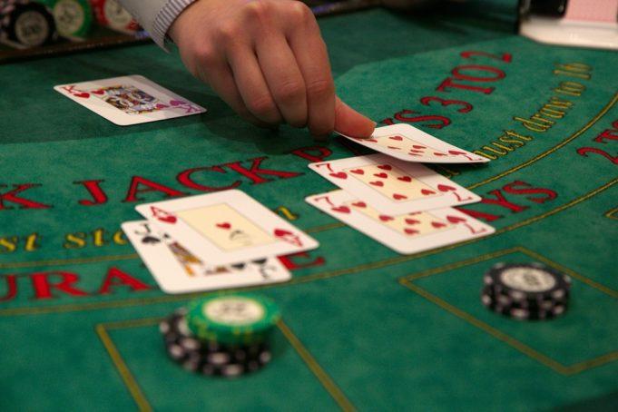 De mest populære casinokortspil