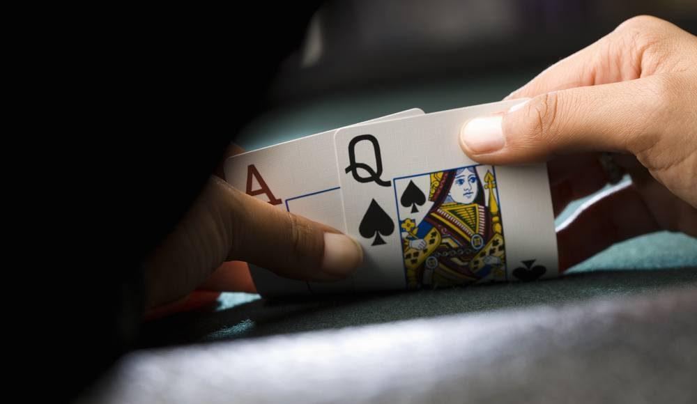 Blackjack online byder på mange timers sjov underholdning for dig