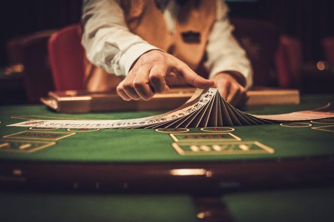 Super Fun 21 Blackjack er en sjov og anderledes Blackjack-variant