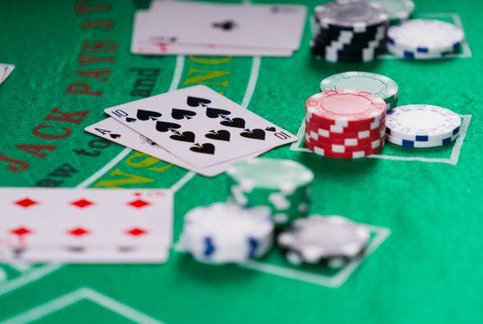 Classic Blackjack kan spilles af alle