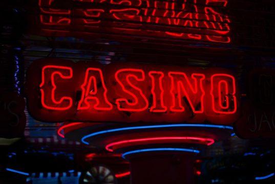 Her er den bedste metode til at spille på casino
